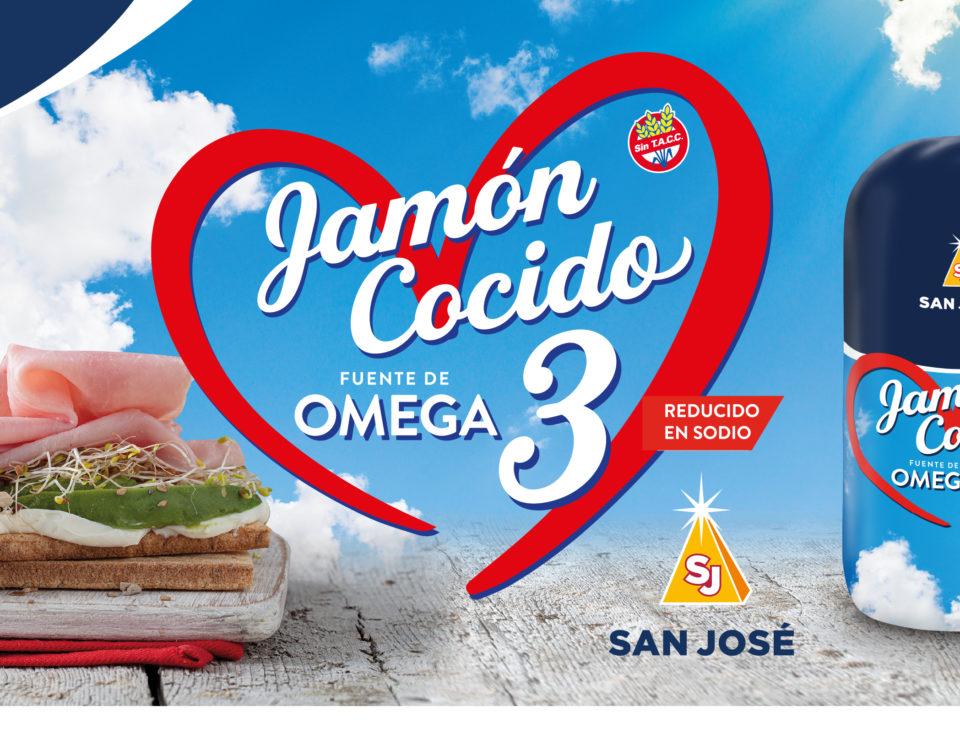 Jamón Sam José